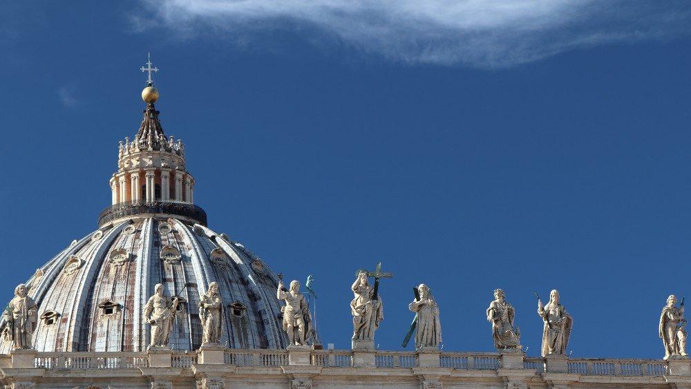 Vaticano: comienza la visita de expertos contra el blanqueo de dinero