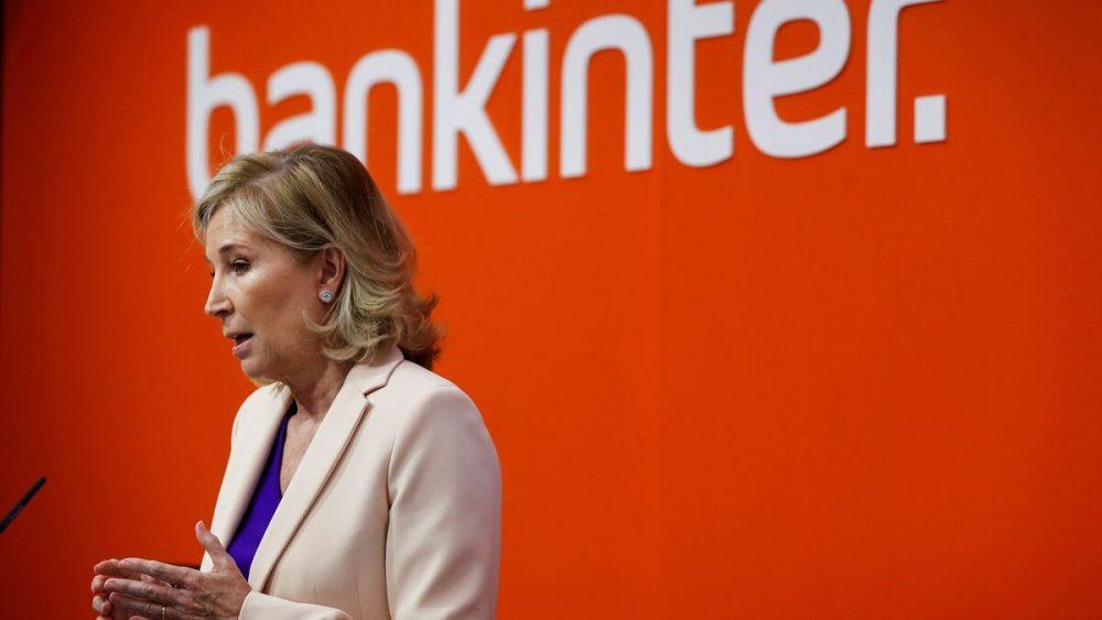 Economía multa con 8,2 millones a Bankinter por incumplir la ley antiblanqueo