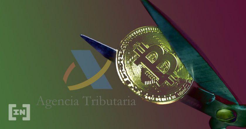 Anteproyecto de ley español de blanqueo afectará al uso de las criptomonedas