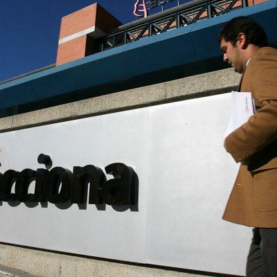 La UIF investiga a la firma española Acciona por lavado de dinero