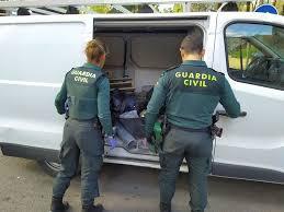 15 detenidos al desmantelar una red de narcotráfico, blanqueo y fraudes a la Seguridad Social