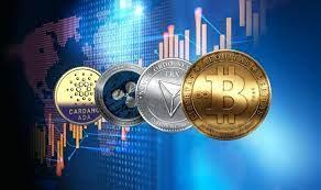'Big techs', criptomonedas y regulación