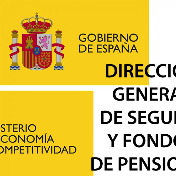 DGSFP y la Comisión de Prevención del Blanqueo de Capitales actualizan su convenio de colaboración