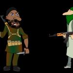 """EE.UU. alerta de las """"muchas amenazas de seguridad"""" en África occidental por la expansión yihadista"""