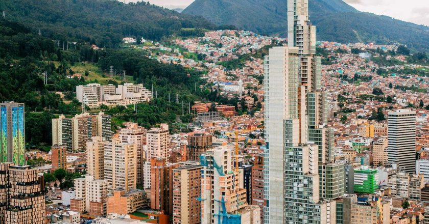 Colombia: Nuevas medidas para combatir el blanqueo y la corrupción