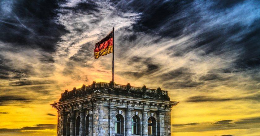 Allanan dos ministerios alemanes en el marco de un caso de blanqueo de dinero